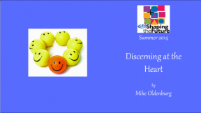 Discerning at the Heart