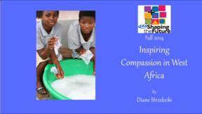 Inspiring Compassion in West Africa