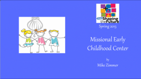Missional Early Childhood Center