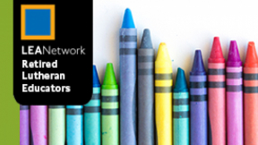 EncourAGEnet: Remembering the Past: Reflections on Differences Experienced in Lutheran and Public Schools
