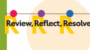 Review, Reflect, Resolve