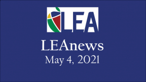 LEAnews - May 4, 2021