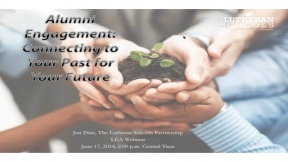 Alumni Engagement: Connecting to Your Past for Your Future