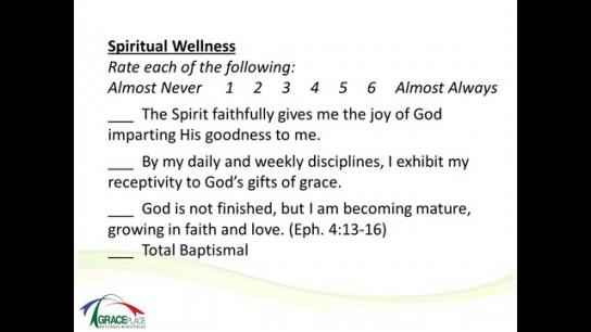Joy in Ministry: Avoiding Burnout
