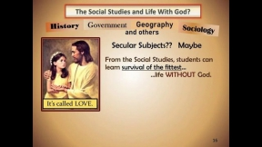 Secular Subjects and the Ministry of the Word