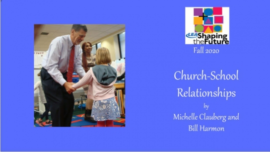 Church-School Relationships