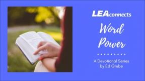 Word Power - Panjandrum