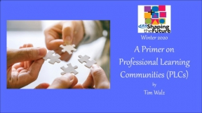 A Primer on Professional Learning Communities (PLCs)