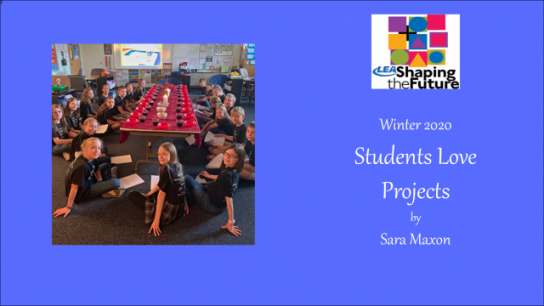 Students Love Projects