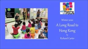 A Long Road to Hong Kong