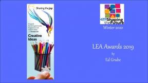 LEA Awards 2019
