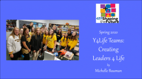 Y4Life Teams: Creating Leaders 4 Life