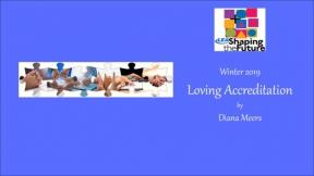 Loving Accreditation
