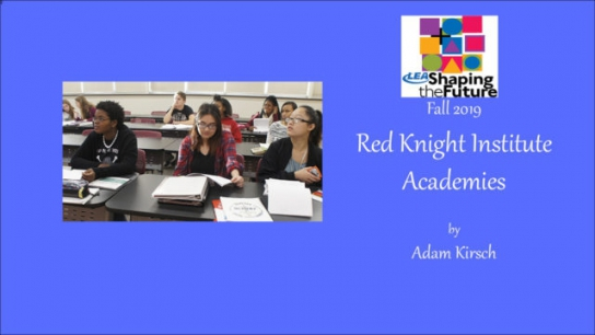 Red Knight Institute Academies