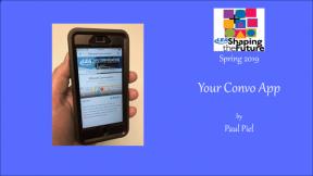 Your Convo App