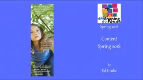 Content Spring 2018