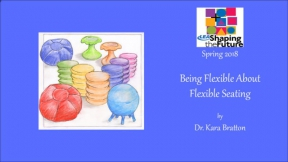 Being Flexible About Flexible Seating