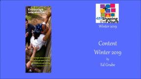 Content Winter 2019