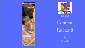 Content Fall 2018
