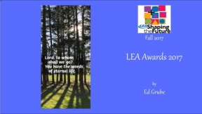 LEA Awards 2017