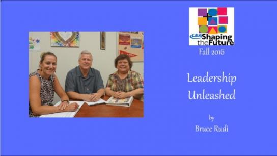Leadership Unleashed