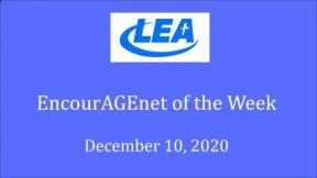 EncourAGEnet Tips of the Week - December 10, 2020