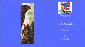 LEA Awards 2015