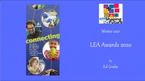 LEA Awards 2020