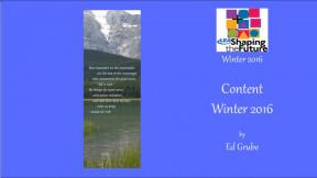 Content Winter 2016